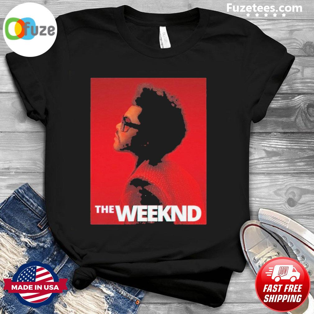 The Weekend shirt