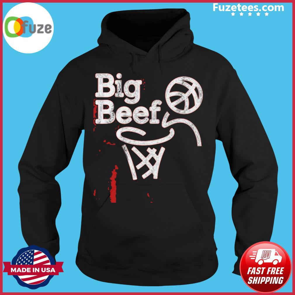 Big Beef Hoodie