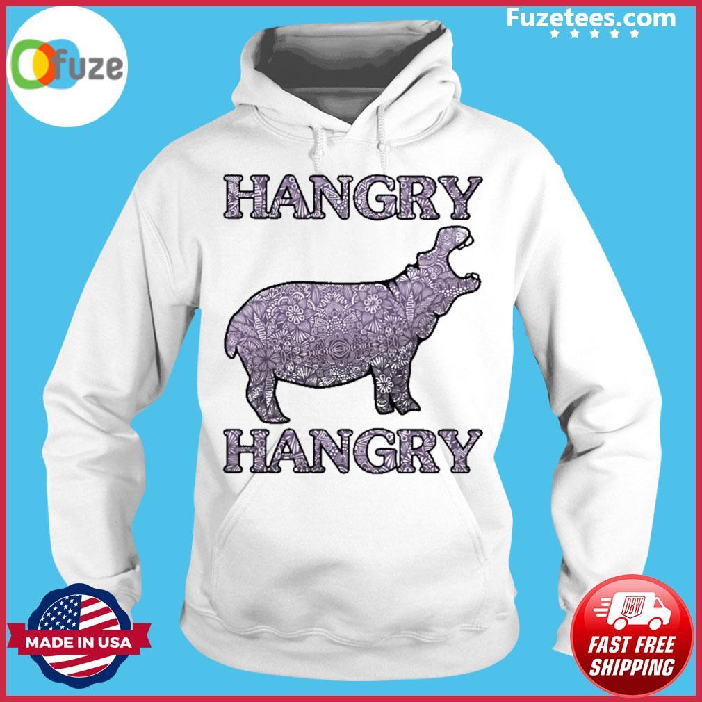 Hangry hangry Hoodie