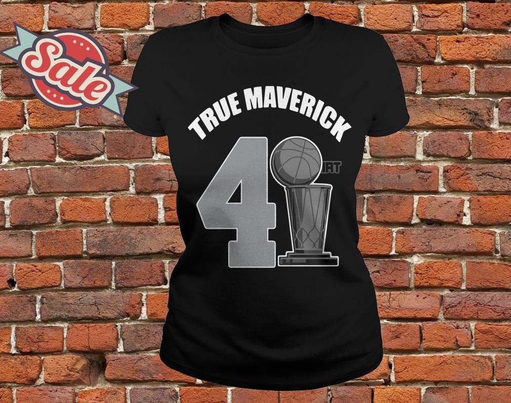 41 True Maverick ladies tee