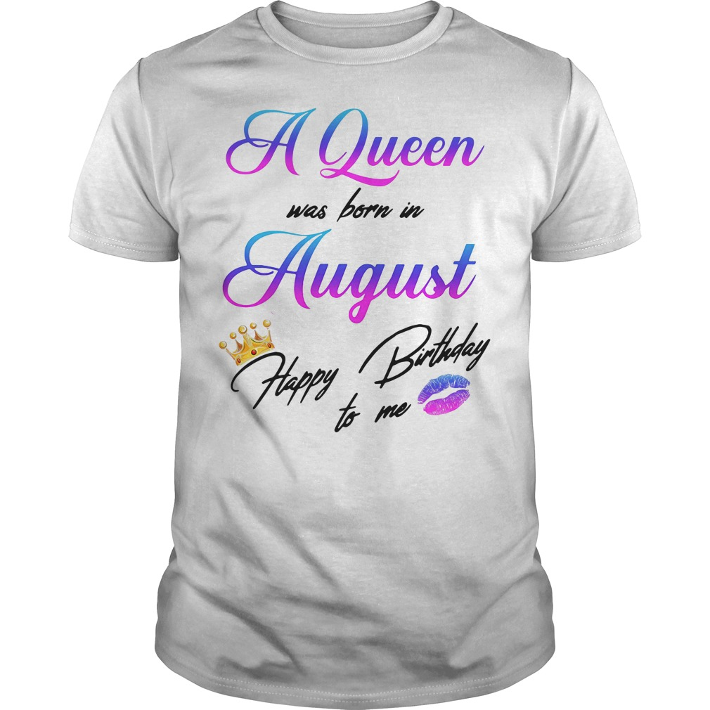 b5665f6f 89+ Birthday Shirts For August - Classic Vintage Legends Are Born In ...
