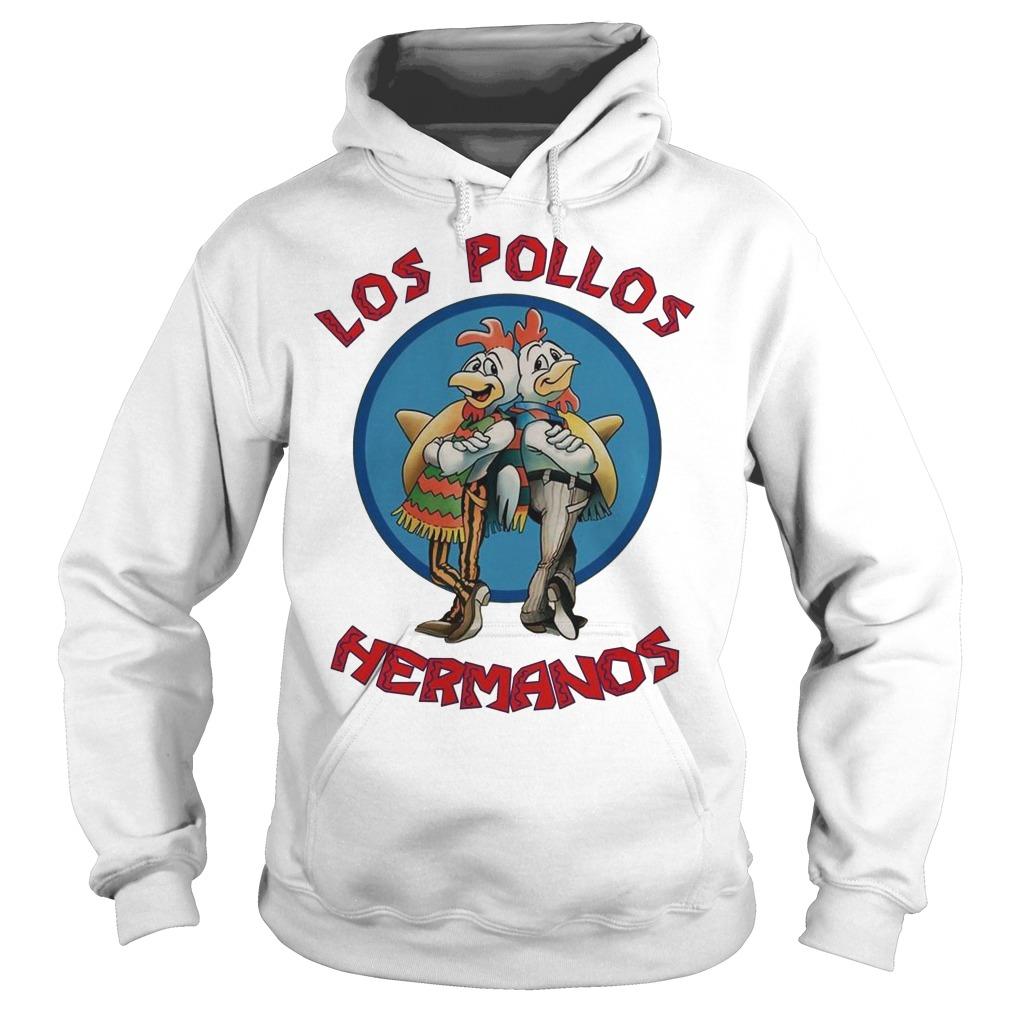Los Pollos Hermanos hoodie