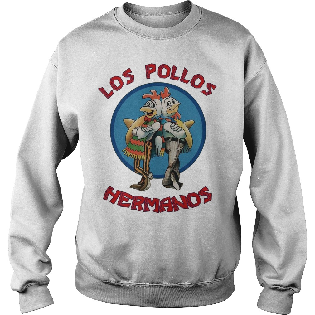 Los Pollos Hermanos sweater