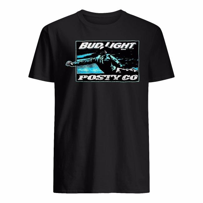 size 40 afa92 f69a2 Post Malone Bud Light Cowboy Shirts, hoodie, tank top and ...