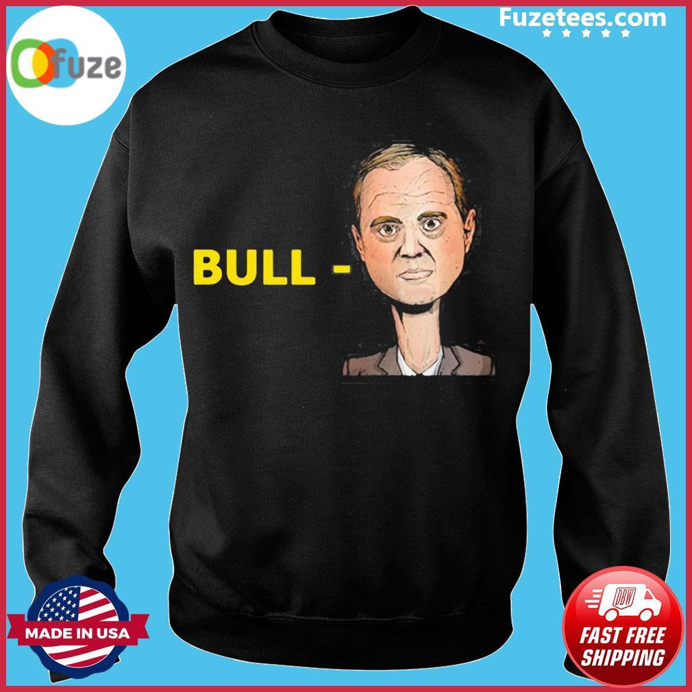 """""""Bull-Schiff"""" Shirt Sweater"""